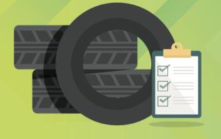 Procediment de recollida de pneumàtics