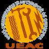 UEAC – Gremi d'Automoció Logo
