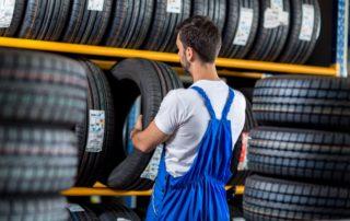 Gremi automoció mecànica catalunya pneumàtics