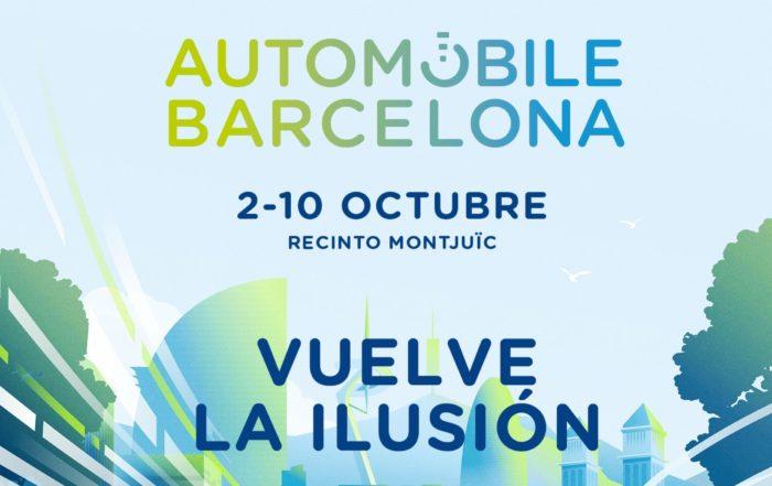 Saló Internacional de l'Automòbil Barcelona